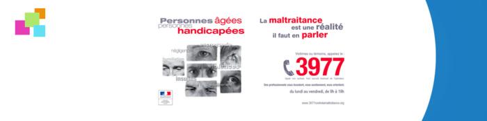 Journée mondiale de la prévention de la maltraitance des personnes âgées conférence à l'Espace Diamant