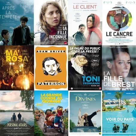 Festival Passion Cinéma & Soirée Montagnes du 1er au 4 octobre au Palais des Congrès