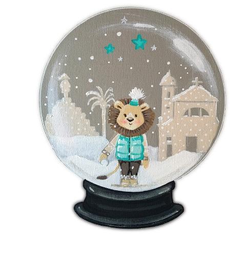 """Villages des enfants """" Noël autour du monde """" Ateliers, spectacles, découvertes"""