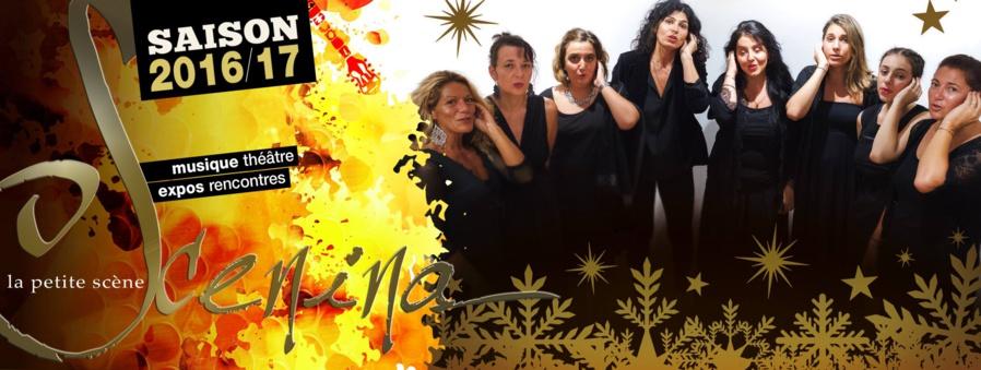 I Maistrelli : Incanti di Natale. Spartera da Secours populaire le 16 décembre 21h