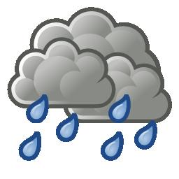 Infos météo : Vigilance JAUNE avec situation météorologique à surveiller «pluie-neige-orage» à compter du mercredi 08 février 2017 12h00 jusqu'au jeudi 09 février 2017 à 12h00