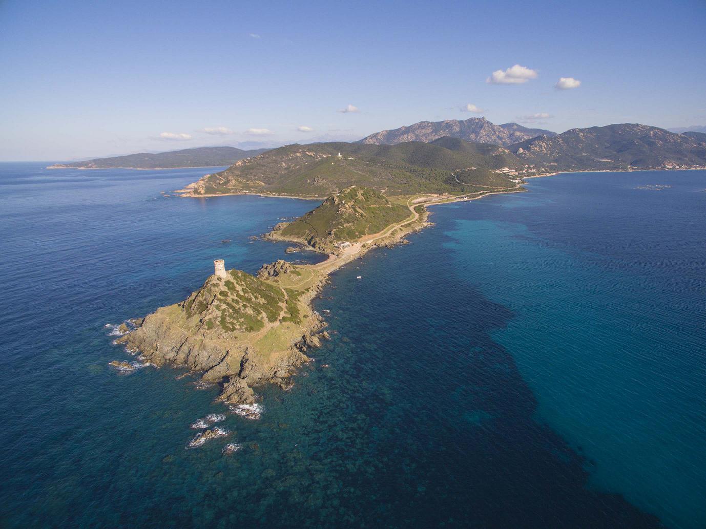Feu vert pour la labellisation du Grand site des Iles Sanguinaires et de la pointe de la Parata
