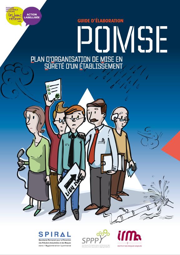 Le Plan d'Organisation de Mise en Sûreté (POMSE) dans les Entreprises et les Etablissements Recevant du Public