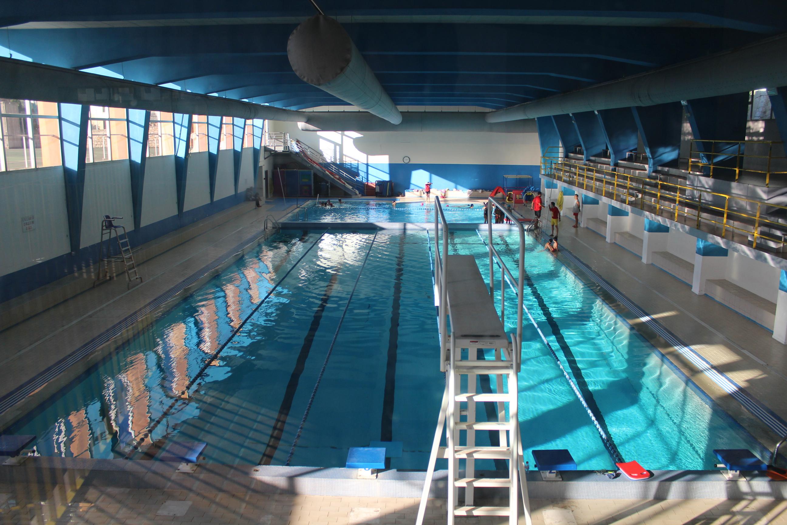 Communiqu ouverture de la piscine rossini for Ouverture piscine