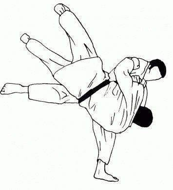 13ème Challenge Jean Paul LE SANQUER de Judo dimanche 21 mai U Palatinu