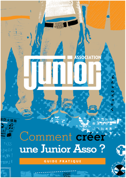 JUNIOR ASSOCIATION MODE D'EMPLOI