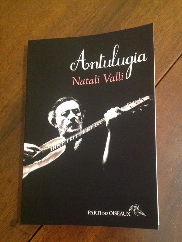 Festa di a musica in Aiacciu : Littura musicale di Natali Valli