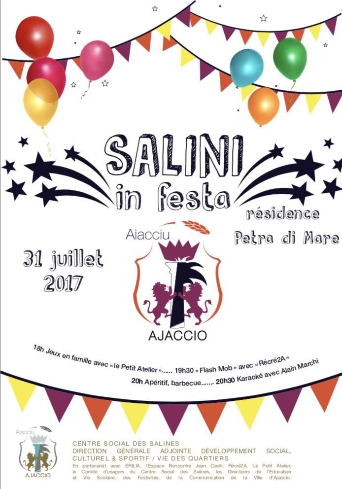 Salini in Festa