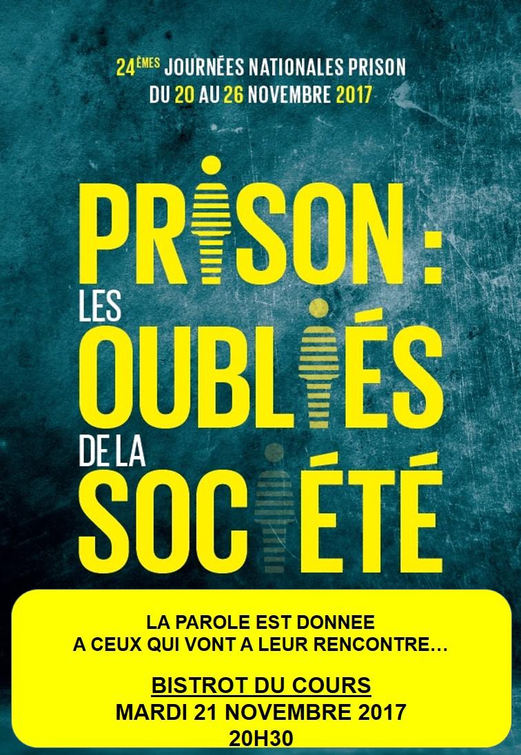 CROIX ROUGE 2A - JNP 2017 - LES OUBLIES DE LA SOCIÉTÉ