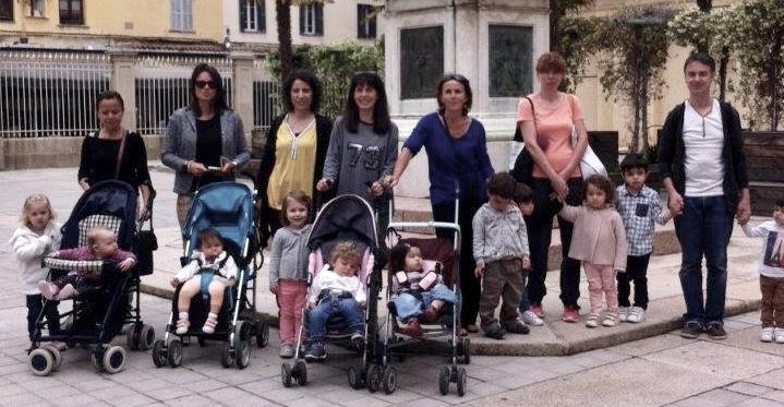 Découvrir les métiers d'Assistant Maternel ou de garde à domicile