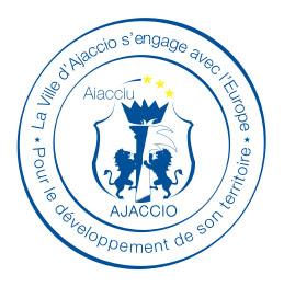 20 AVRIL 2018 A AJACCIO - PROJET CIEVP - RÉUNION DE TRAVAIL POUR LE DÉVELOPPEMENT DU CONTENU DES BORNES INTERACTIVES