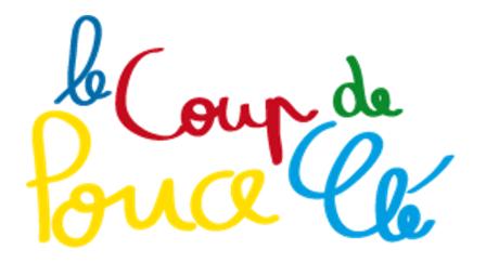 Cérémonie de clôture des clubs  Coup de Pouce CLE CLEM CLA 2017/2018 Mercredi 20 Juin 2018 14h Espace Diamant