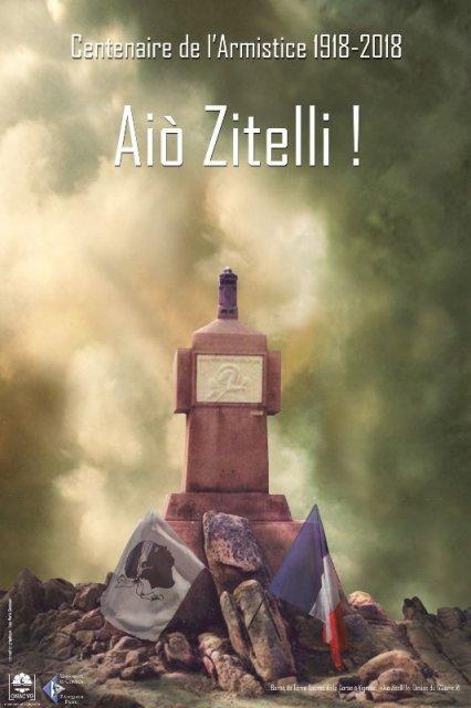 Commémoration exceptionnelle du Centenaire de l'Armistice de 1918  et de tous les « Morts pour la France »