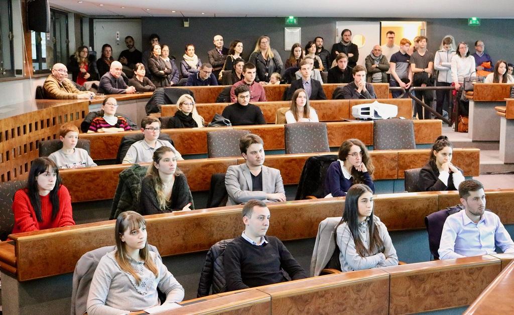 Le Conseil Municipal des jeunes ajacciens se renouvelle