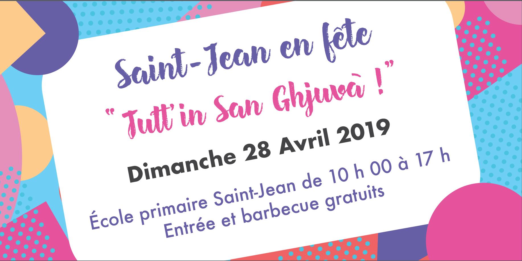 Le centre social de Saint-Jean fait jouer le quartier