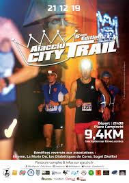 Le City Trail Impérial c'est samedi 28 décembre à 18h30