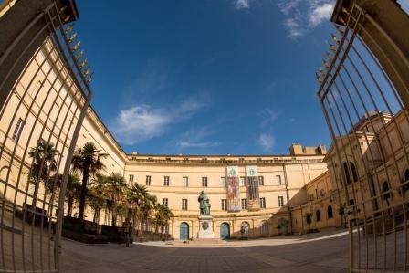 Fermeture du Palais Fesch- musée des beaux-arts
