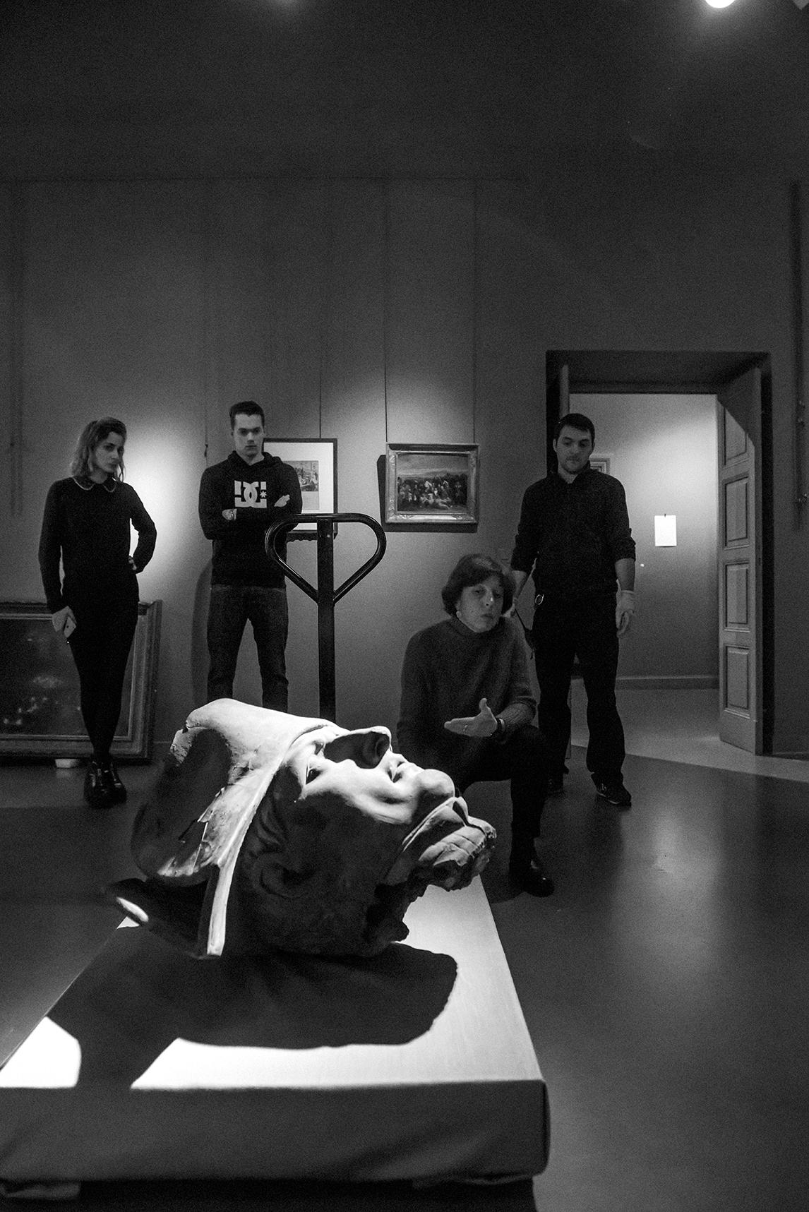 Exposition temporaire. Tête à tête avec Napoléon au Palais Fesch