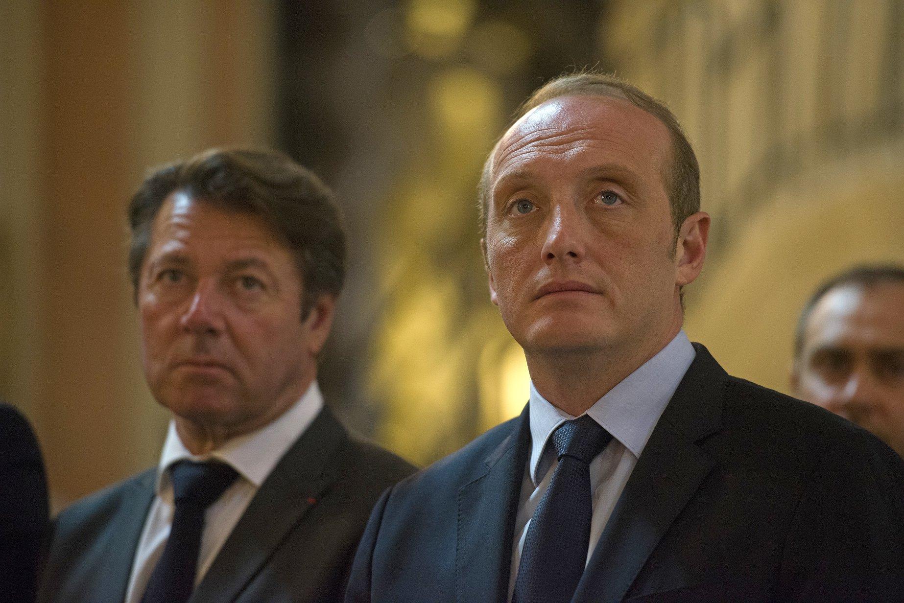 Laurent Marcangeli propose à la Collectivité de Corse d'évacuer les déchets de l'île vers Nice le temps de la crise