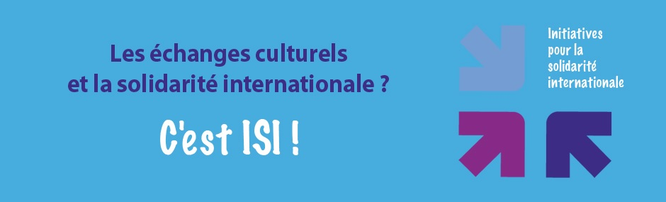 Appel à projets solidarité internationale : Initiative pour la solidarité internationale (ISI) 2020