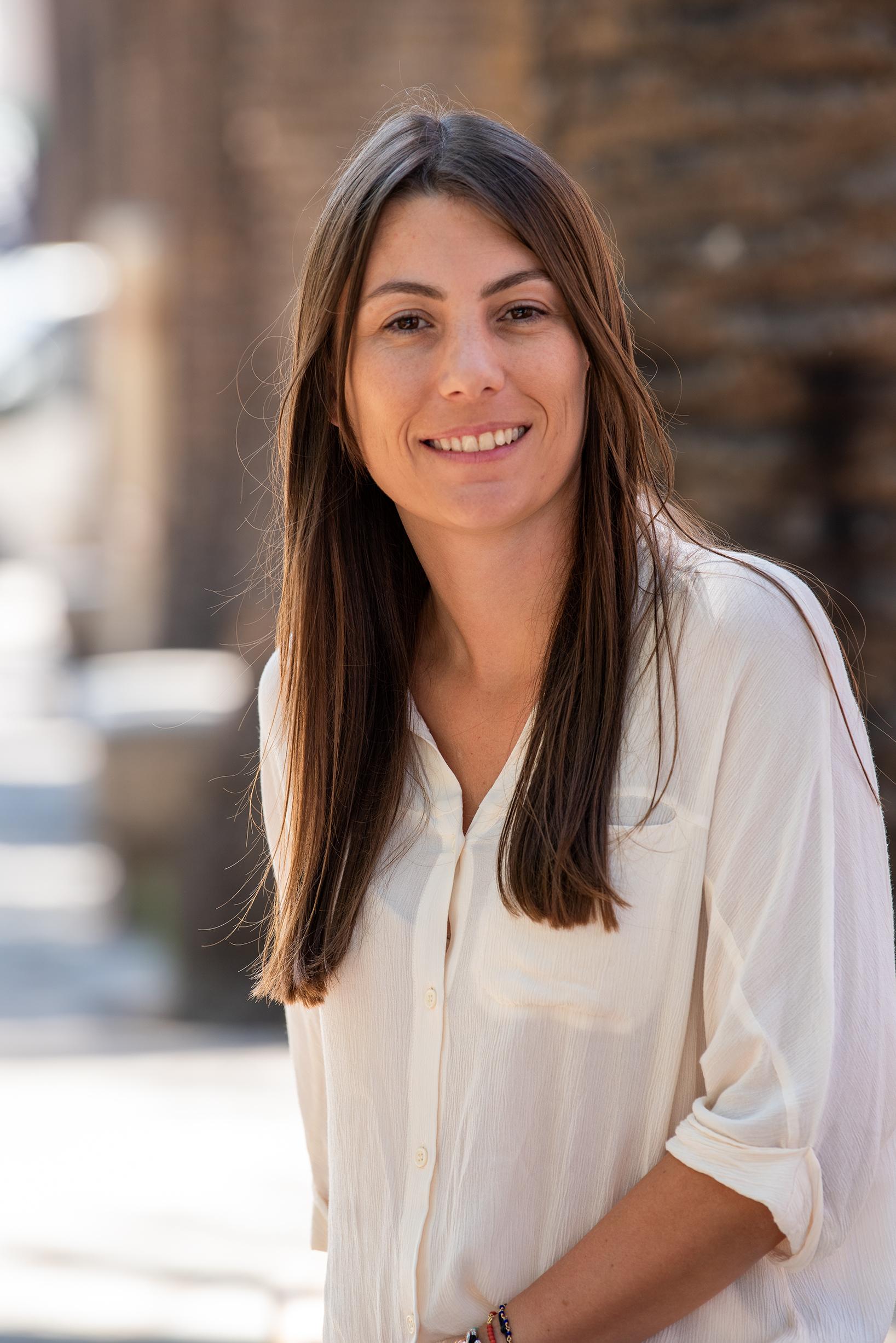 Aurélia Massei, nouvelle présidente de la Mission Locale d'Ajaccio