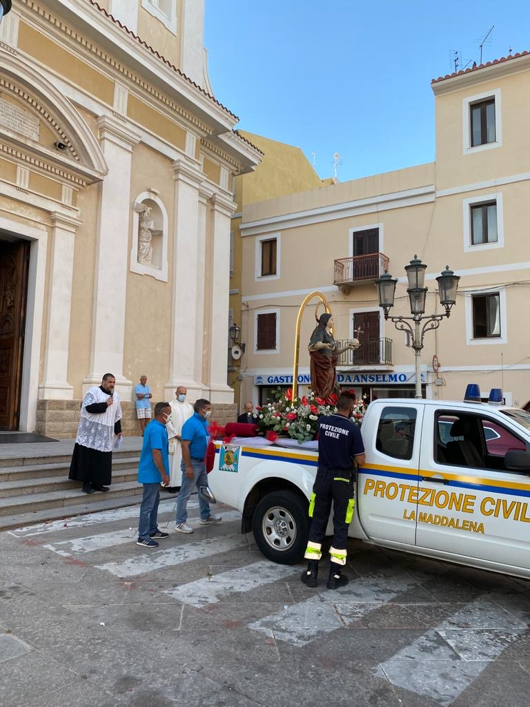 Jumelage Ajaccio - La Maddalena : 29 ans déjà