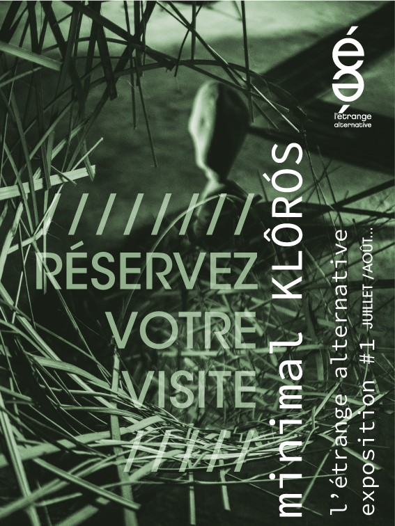 Exposition « minimal KLôros »