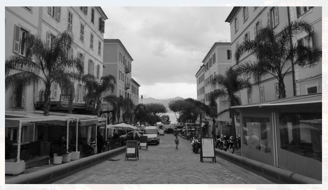 Enquête publique : projet de Site Patrimonial Remarquable de la Ville