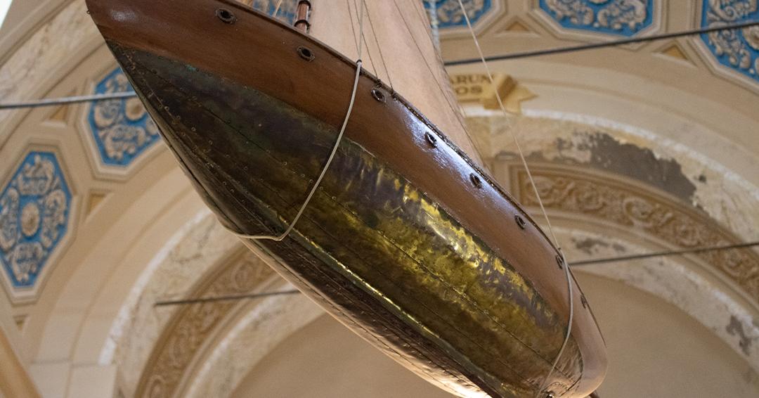 Sensibilisation à la restauration d'objets patrimoniaux