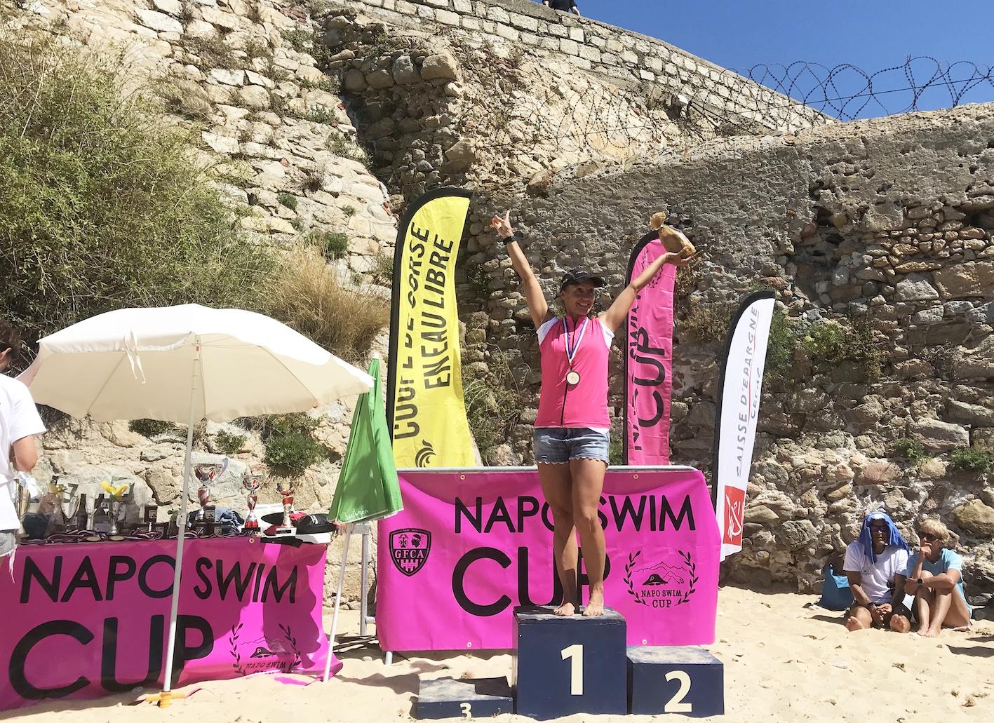 Retour en images sur la Napo Swim Cup