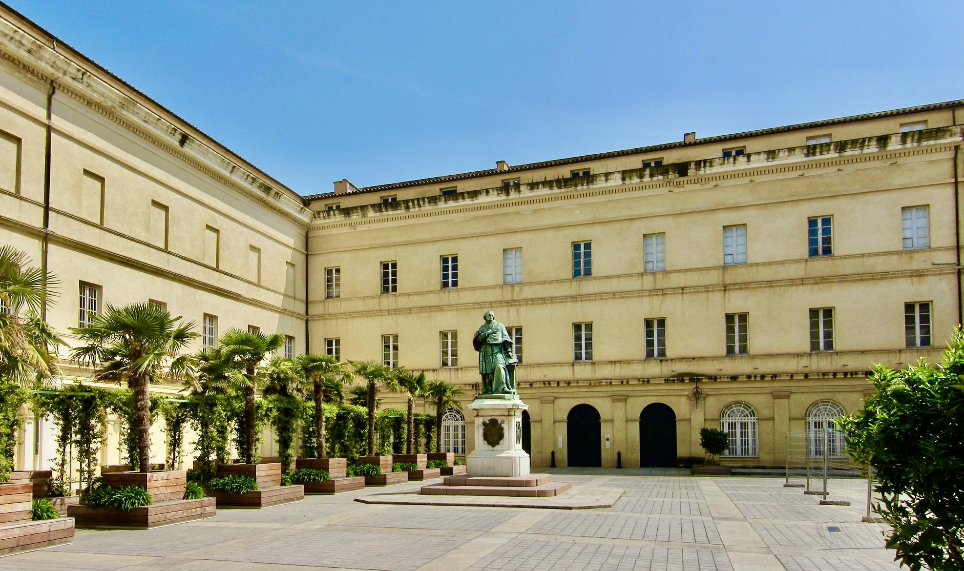 Le programme du Palais Fesch en octobre