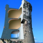 Patrimoine Bati, Patrimoniu custruitu