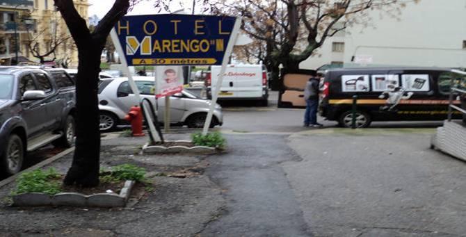 Reprise des travaux d'aménagement du  boulevard Madame Mère : une solution mixte retenue, plus de places de parking et des arbres préservés