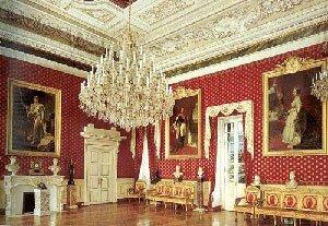 Salons Napoléoniens