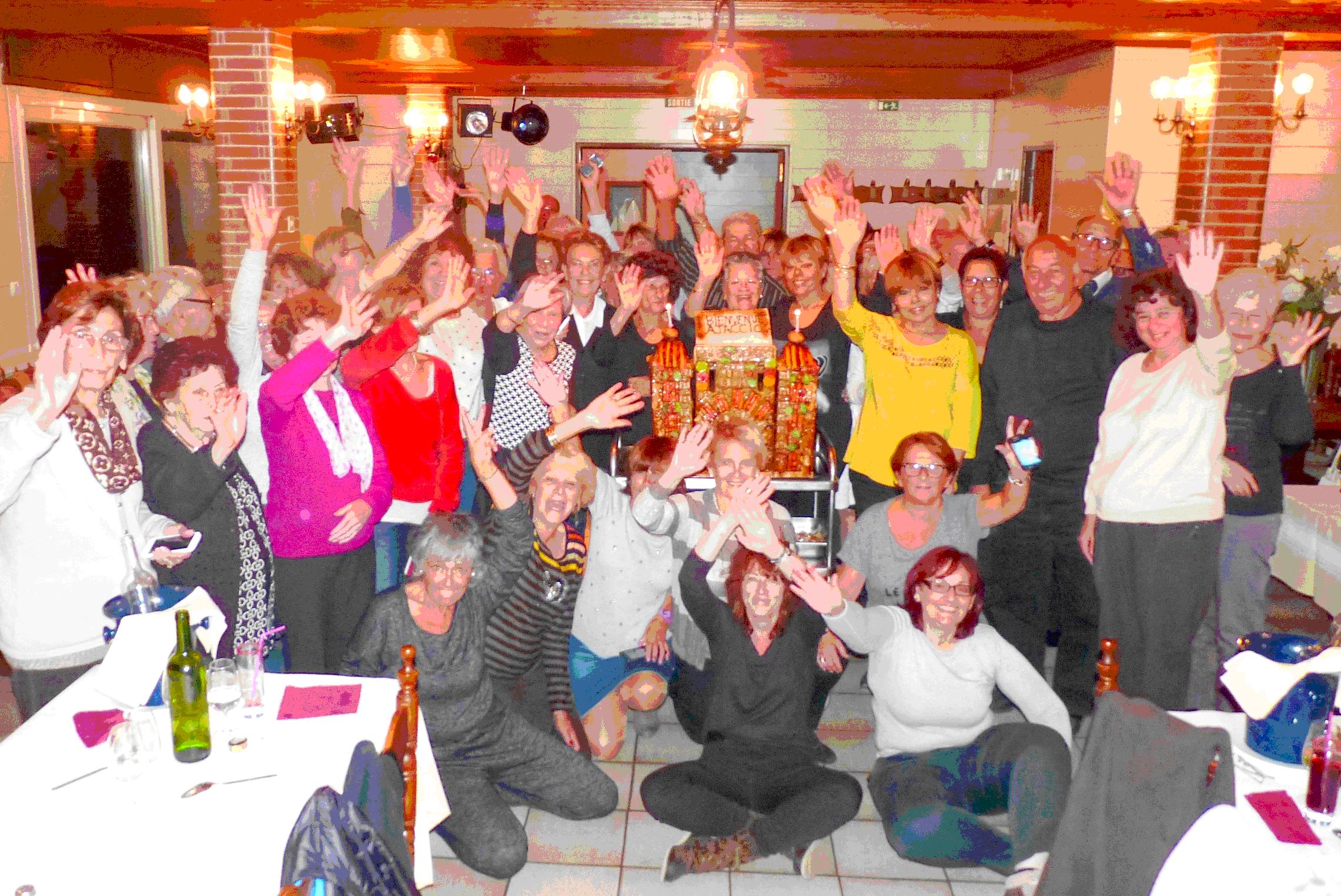 Le mémorable voyage des seniors dans les Pyrénées
