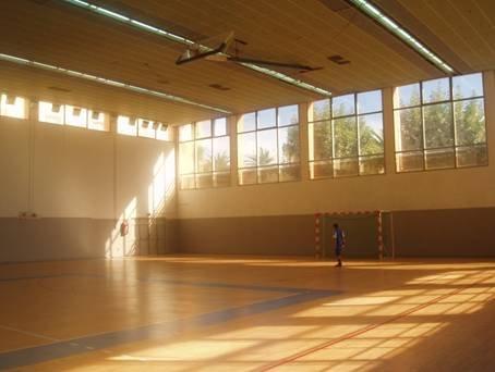 Les Complexes Sportifs