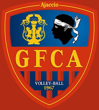 Volley Ajaccio / Narbonne