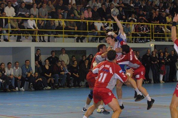 La Ville et le Sport de Haut Niveau à Ajaccio