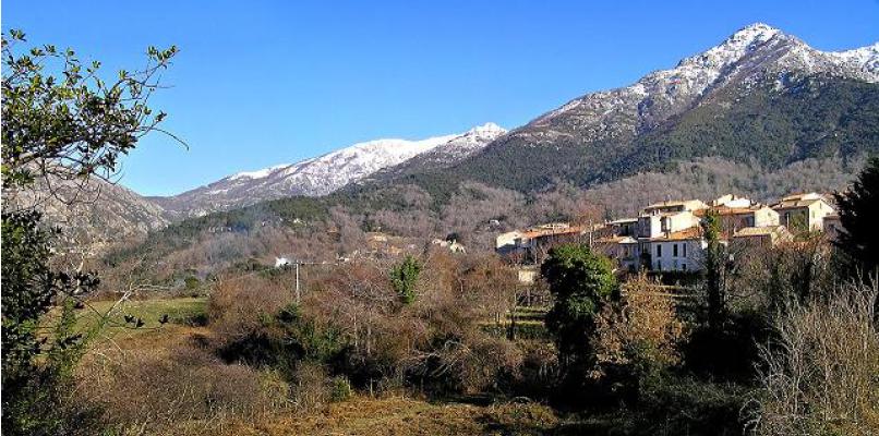 Mini-séjour de découverte du milieu montagnard à Vizzavona