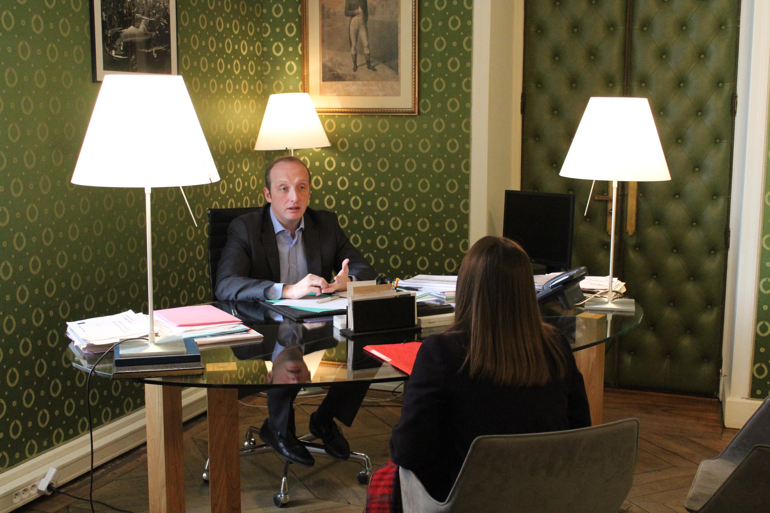 """Matinées sans rendez-vous """"citoyens"""" prochain rendez-vous le 7 mars en Mairie"""