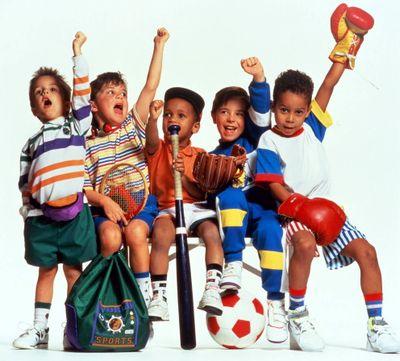 Ecole Municipale des Sports, programme d'activités vacances d'Hiver