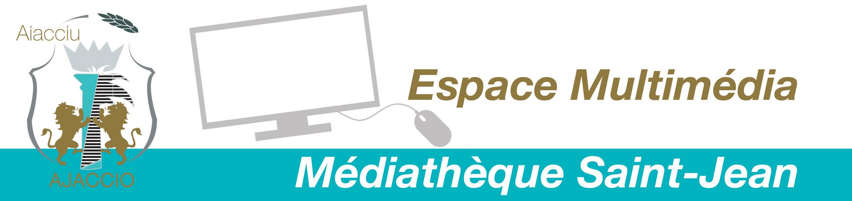 Les ateliers informatiques de la médiathèque Saint-Jean