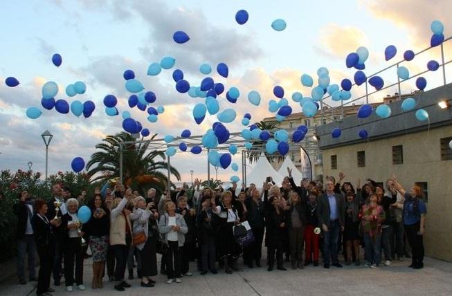 Edition 2015 de la Semaine Bleue (photo R.S.)