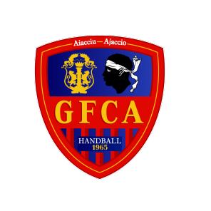 Handball GFCA / Montpellier au Palatinu