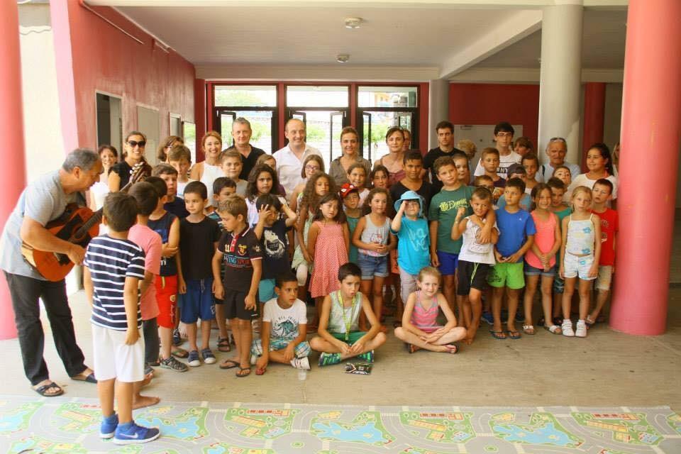 Vacances de printemps - Centre de Loisirs St Jean : 20 places ouvertes aux enfants en situation de handicap