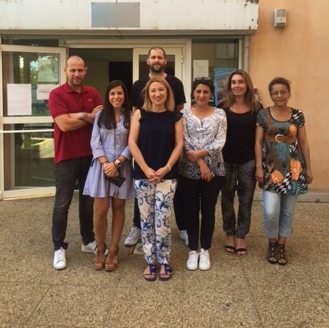 L'ADIL de la Corse du Sud permanence au Centre Social des Salines le 3ème jeudi de chaque mois de 9 h 30 à 11 h 30.