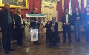 Le premier comité départemental de Corse Handisport soutenu par le président de la FFH