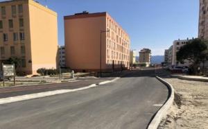 Travaux aux Cannes et Salines - Point de situation réactualisé au mercredi 8 Novembre