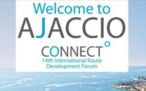 La Ville d'Ajaccio ouvre son espace à Connect
