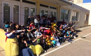 Clap de fin pour les vacances d'hiver de l'association de quartier Pietralba